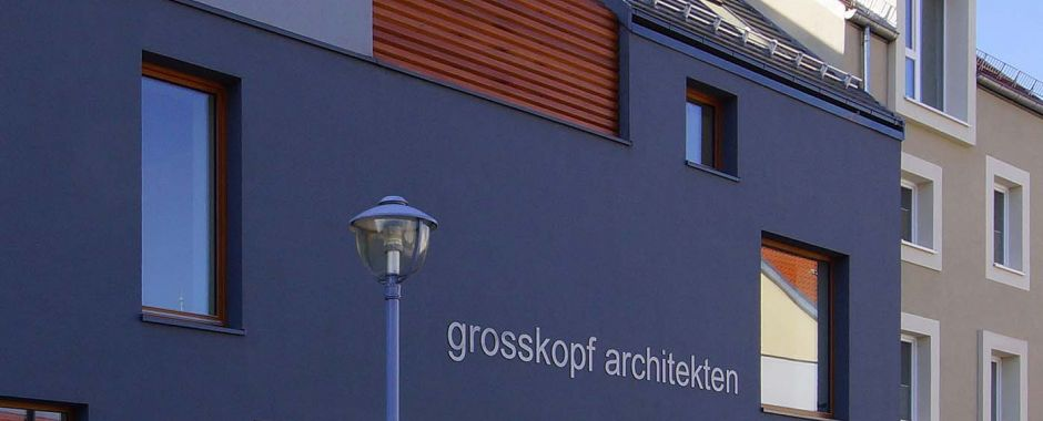 grosskopf architekten
